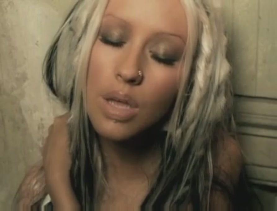 Beautiful [Music Video... Christina Aguilera Beautiful