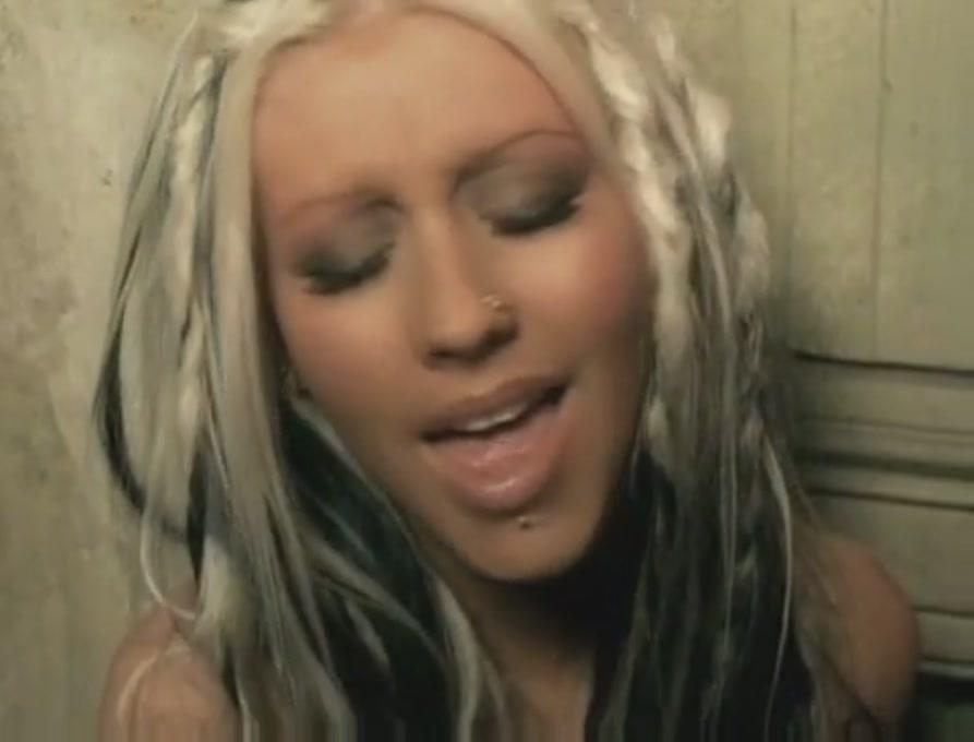 Christina Aguilera ima... Christina Aguilera Beautiful