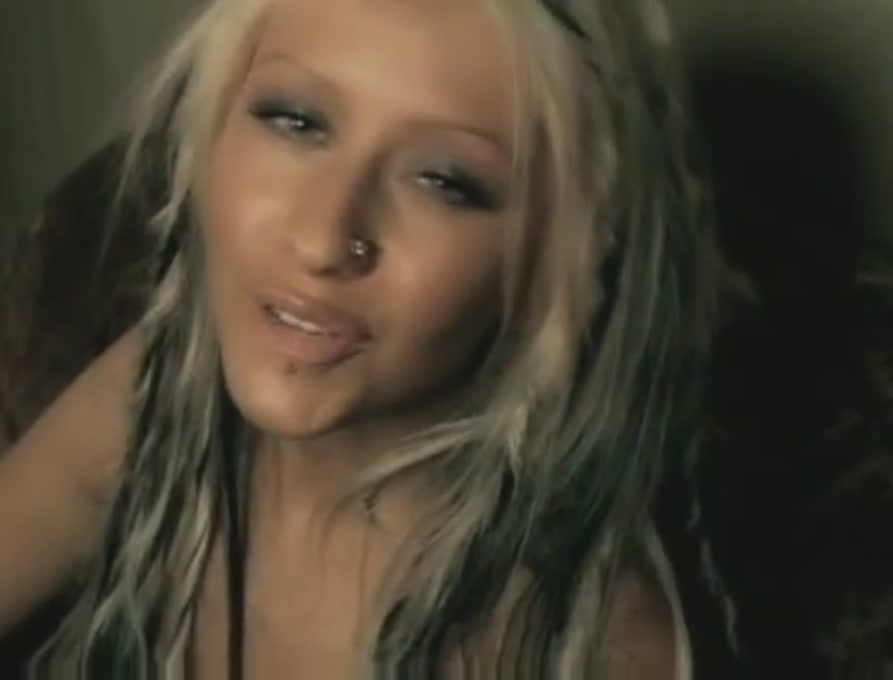 letra beautiful christina aguilera: