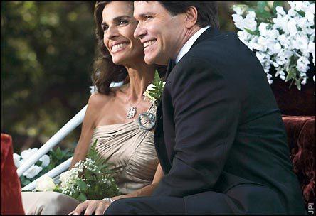 Bo & Hope Renew their Vows