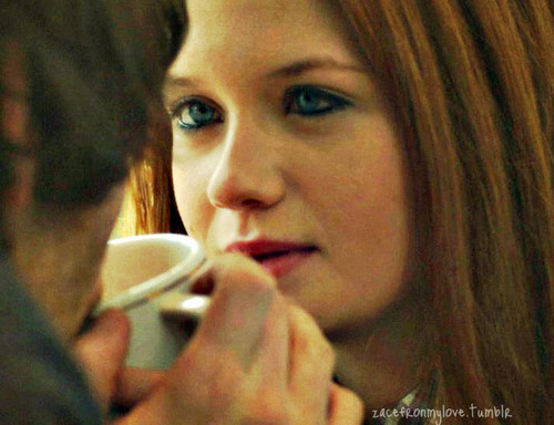 Bonnie Wright: geography of the hapless heart: sweat (london)