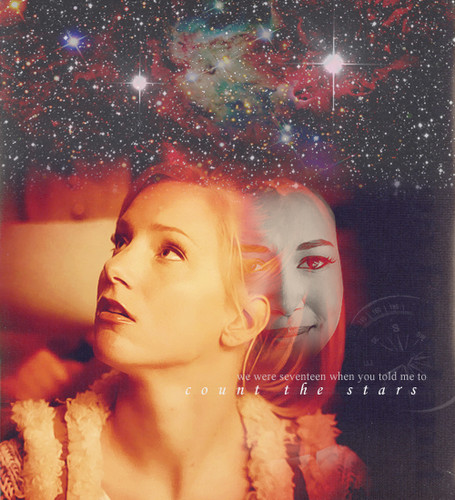 Brittany and Santana ♥