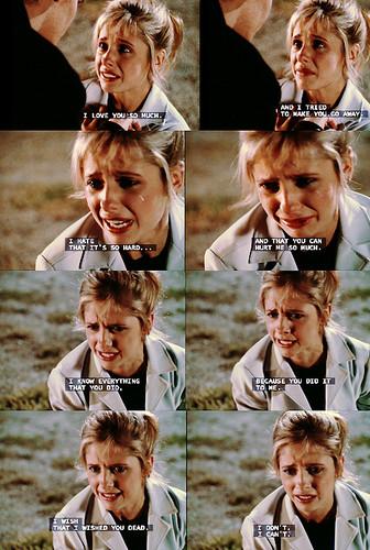 Buffy in Amends