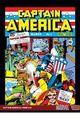 Captain America First avenger EDITION 1