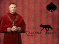 Cardinal Wolsey - the-tudors wallpaper