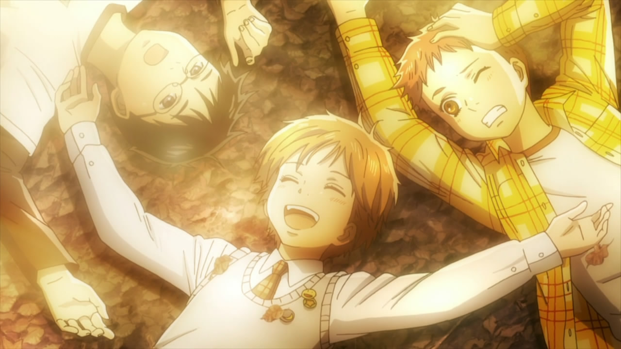 picture from the obscure anime chihayafuru