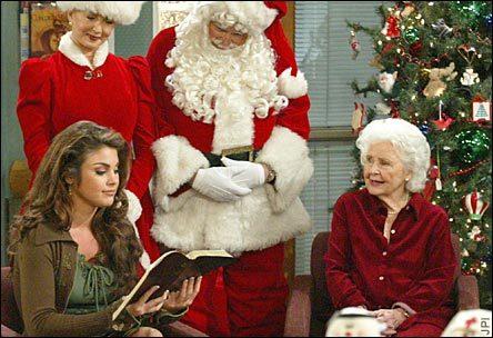 Weihnachten w/the Hortons