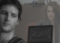Come back.... - bella-and-carlisle fan art