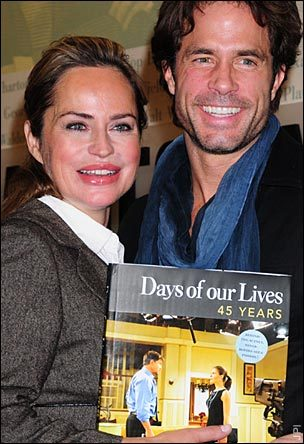 Couples - days-of-our-lives Photo