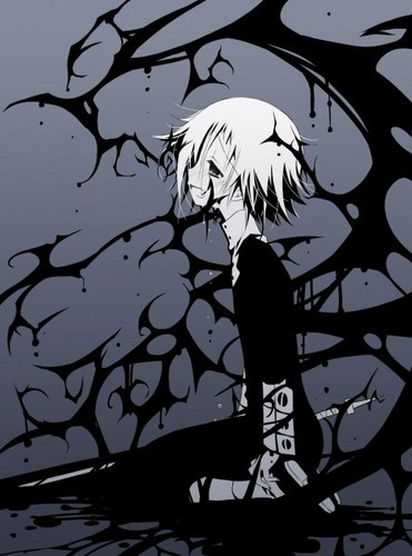 Crona - crona Fan Art