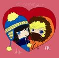 D'aww! - south-park fan art