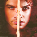 Damon and Hermione