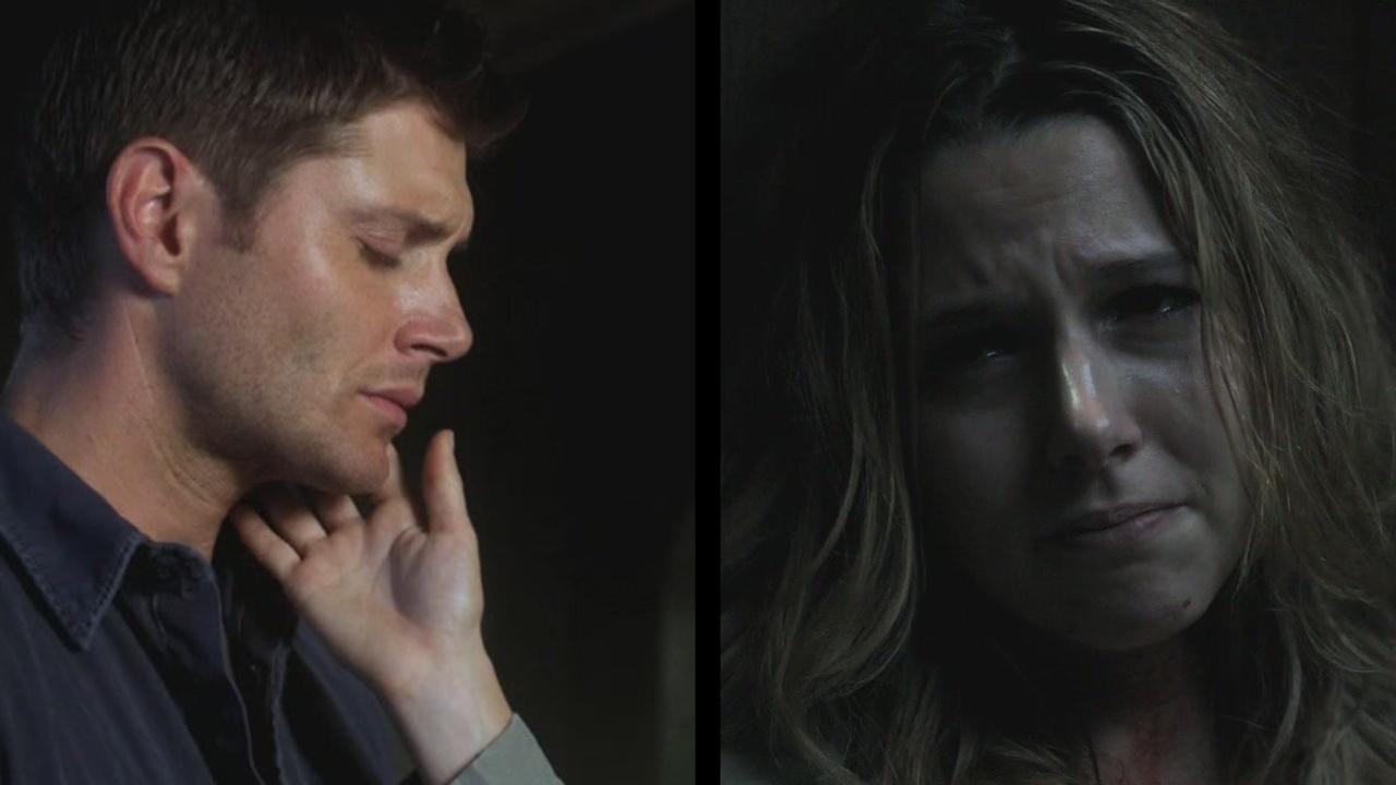 Dean and Jo - Supernatural Fan Art (3934076) - Fanpop