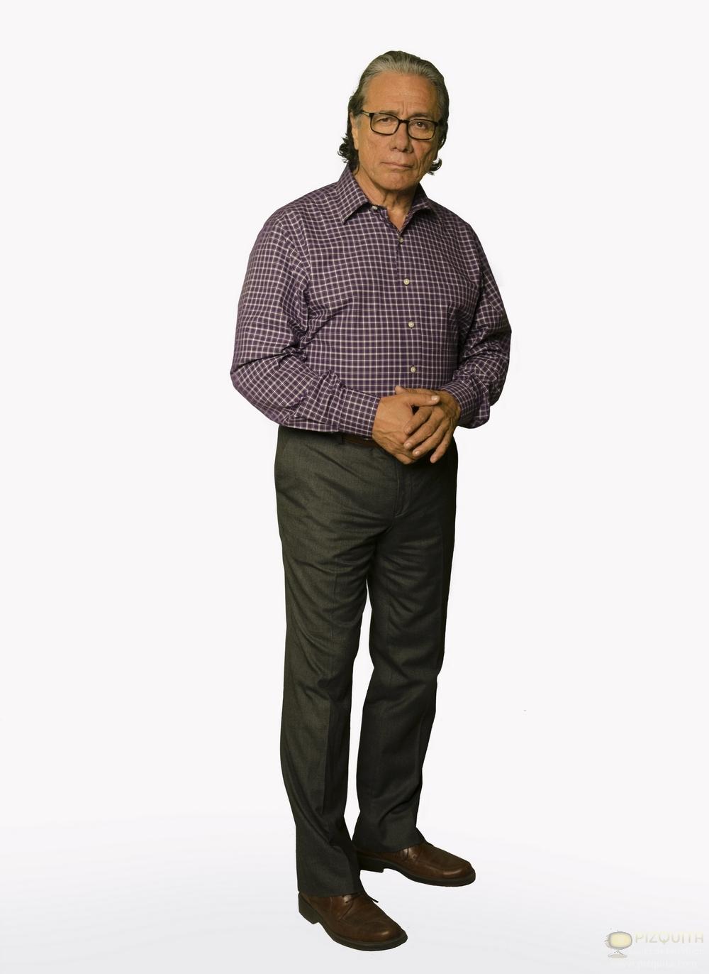 Dexter - Season 6 - Cast Promotional Photo HQ - Edward ...