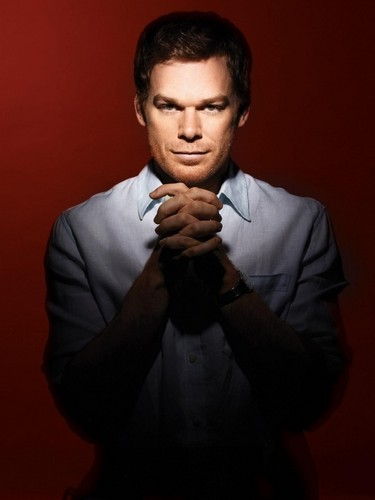 Dexter wallpaper probably containing a business suit titled Dexter - Season 6 - New Promotional Posters