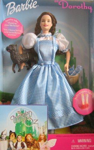 Dorothy doll