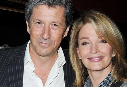 Days of Our Lives wallpaper called  Charles Shaughnessy & Deidre Hall