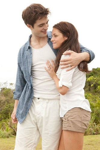 Edward & Bella - the-twilight-saga-breaking-dawn-part-1 Photo