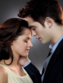 Edward and Bella - breaking-dawn-the-movie photo