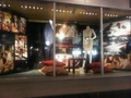 Edward and Bella costumes used in Breaking Dawn on Display in new York - twilight-series photo