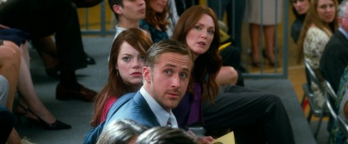 Emma in Crazy, Stupid Love (2011) - emma-stone Screencap