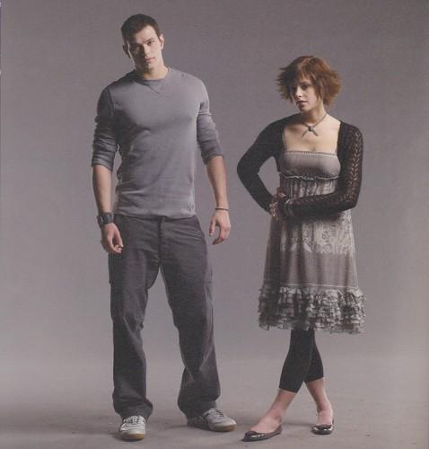 Emmett & Alice