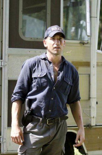 Episode 2.04 - Cherokee Rose - Promotional foto
