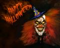 Evil ハロウィン Man