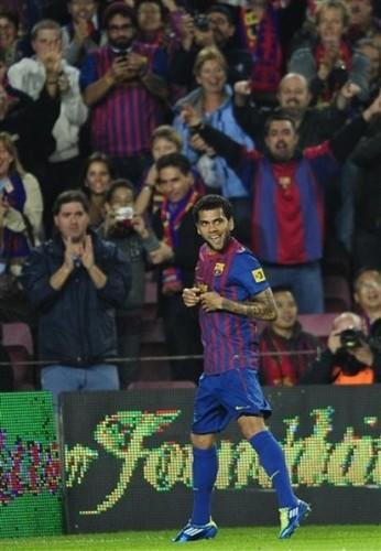 FC Barcelona vs Mallorca La Liga Week 10 [5-0]
