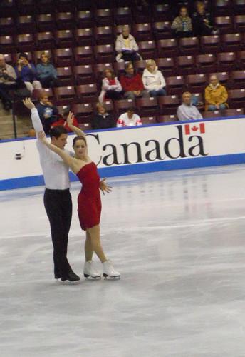 FD - 滑冰 Canada 2011