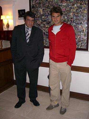 Federer 2006
