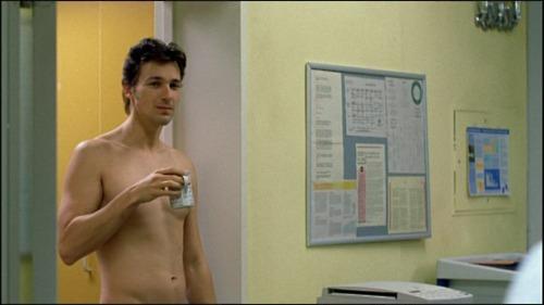 David nackt fotos