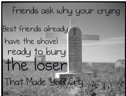 دوستوں are always there for each other