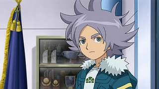 Shirō Fubuki/Shawn Frost wallpaper probably containing anime called Fubuki In Go