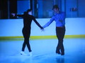Funny Face fluff - tessa-virtue-and-scott-moir screencap