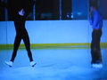 tessa-virtue-and-scott-moir - Funny Face fluff screencap