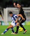 G. Higuain (Real Sociedad - Real Madrid)