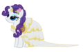 Gala Dreams: Rarity