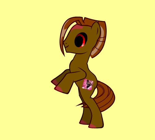 Gambit pony