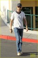 Gerard Butler: Cafe Med Man - gerard-butler photo