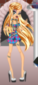 Ginta  after Ghoul friend idvises of fasion - glamix-at-monster-high photo
