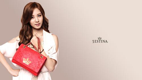 Girls' Generation Seohyun J.Estina