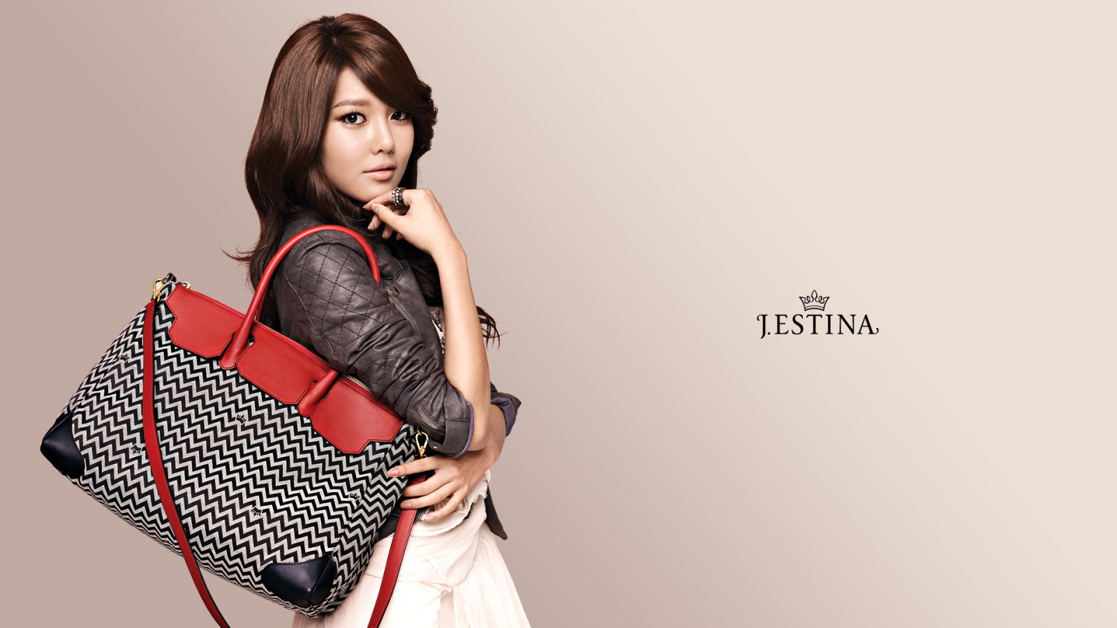 Girls' Generation Sooyoung J.Estina - Girls Generation/SNSD Wallpaper ...