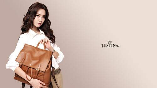 Girls' Generation Yoona J.Estina
