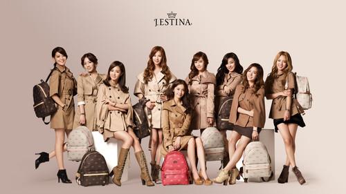 Girls' Generation J.Estina