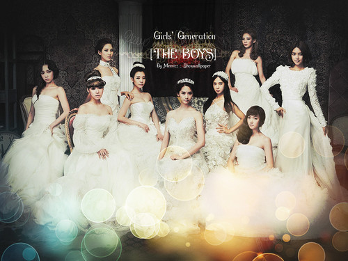 Girls' Generation!♥
