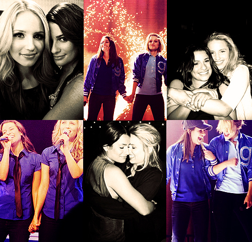 glee/グリー Cast Friendships ♥