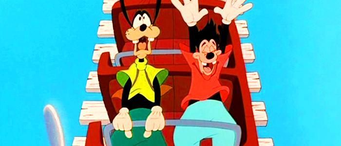 A Goofy Movie images Goofy & Max wallpaper and background ...