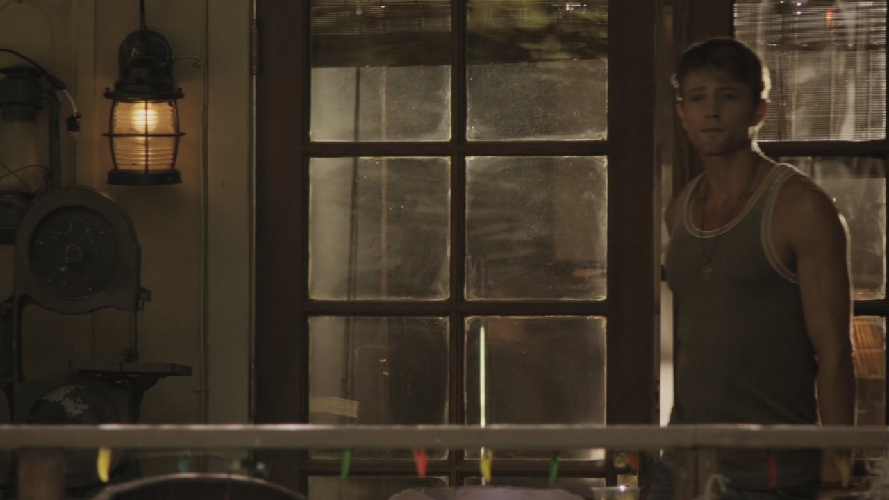 HOD - Zade - 1x04 - In Havoc and In Heat