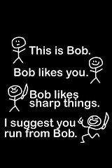 Hai Bob!